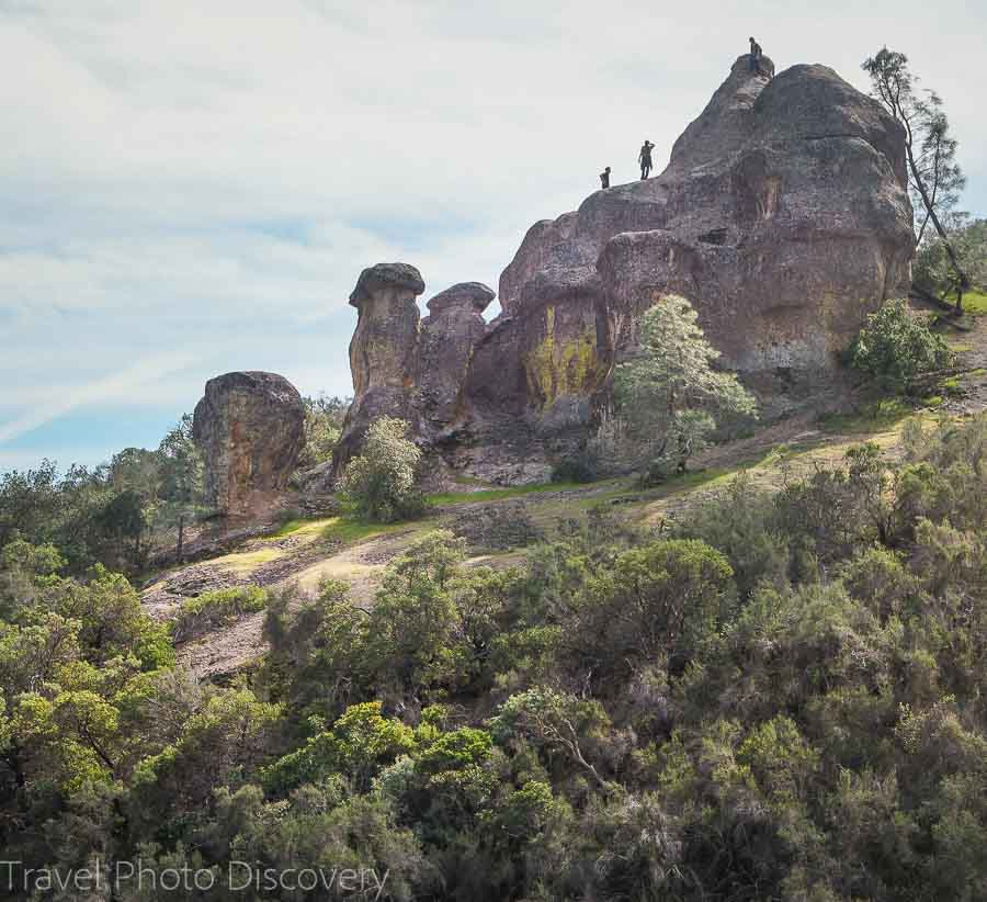 Travel Photo Friday inspiration - Pinnacles National park