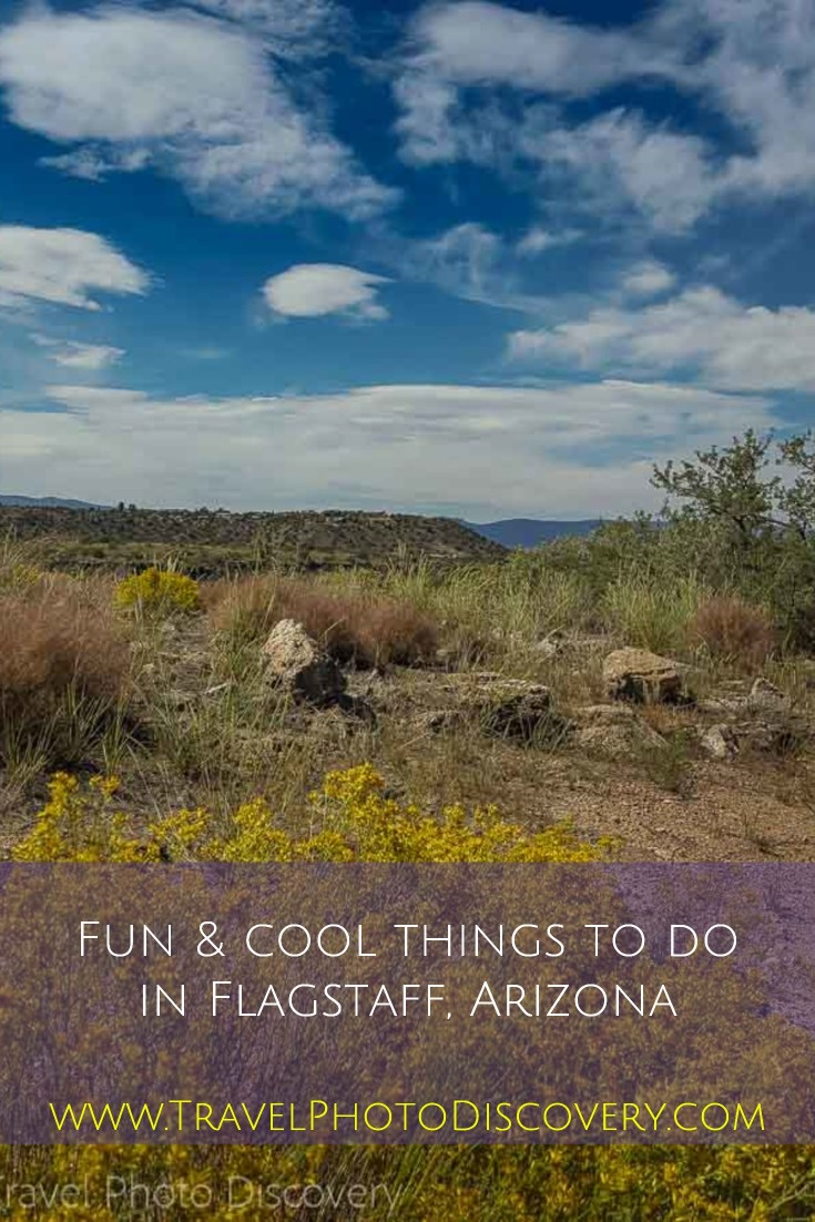 Things to do in Flagstaff, Arizona