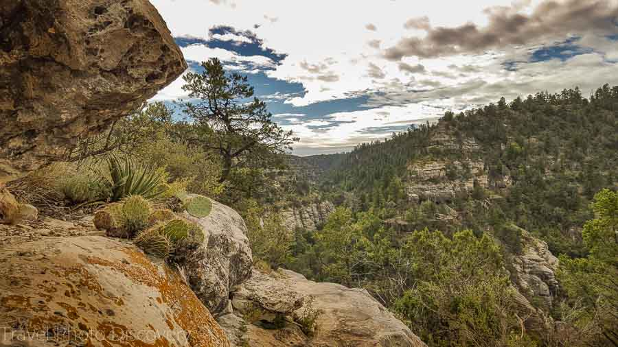 things to do around Flagstaff Arizona Walnut Canyon National Monument