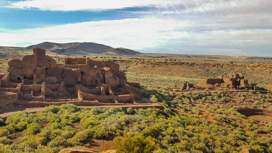 things to do around Flagstaff Arizona Wupatki National Monument