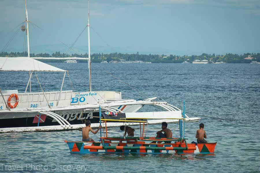 3 day itinerary of Cebu, Philippines