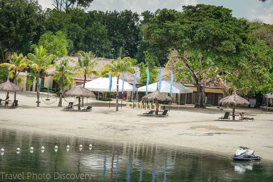 Blue Water Maribago Resort