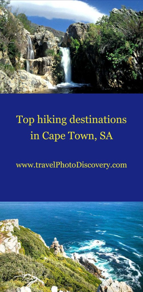 Top hiking in Cape town