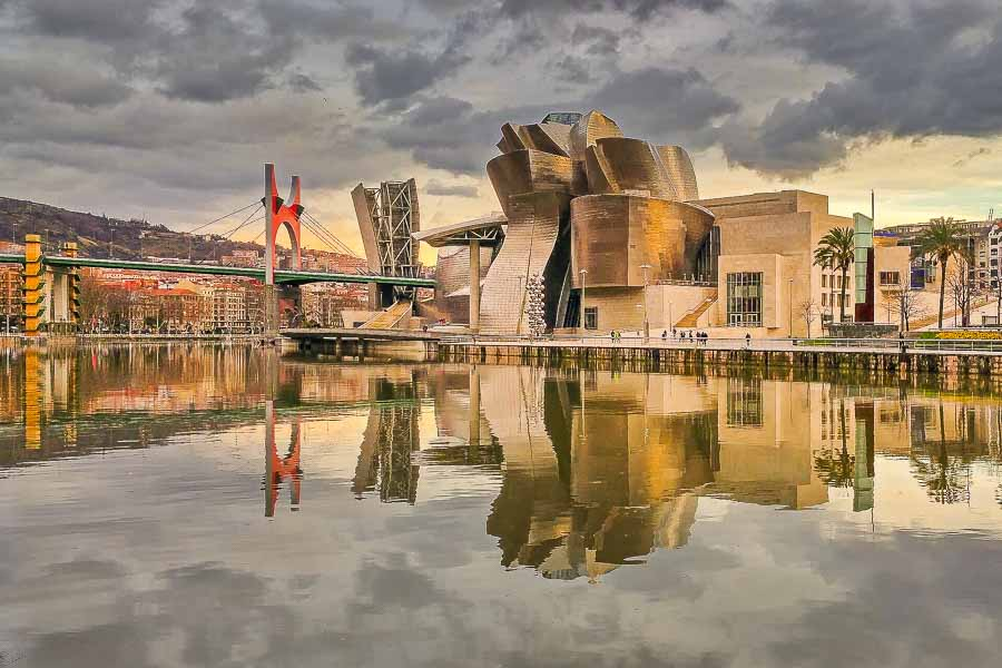 Image result for Bilbao ,Spain
