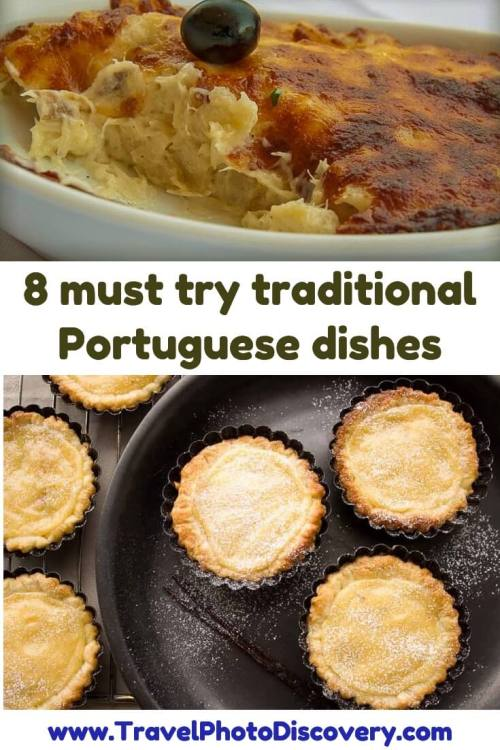 8 must try traditional portuguese dishes