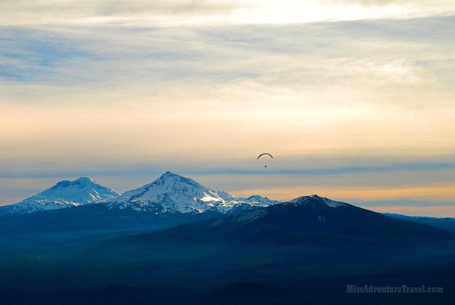 Bend Oregon hiking trails