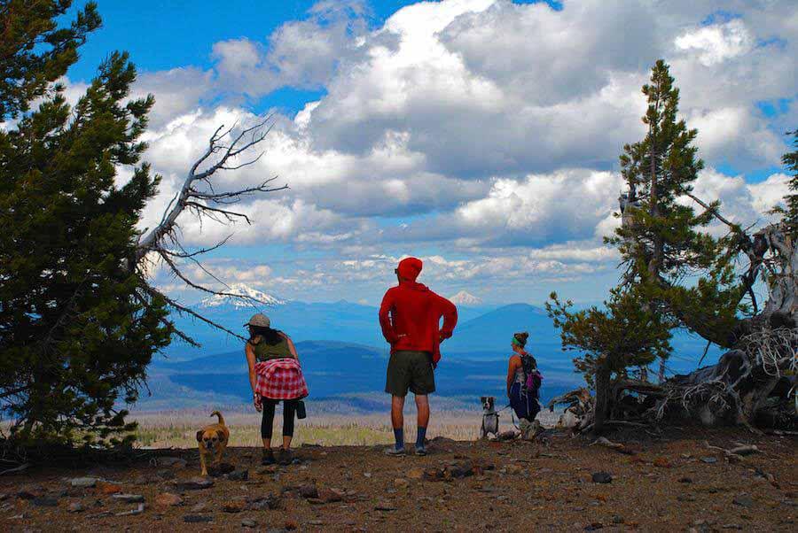 Mt. Tam 5 Best Day Hikes Near Bend, Oregon