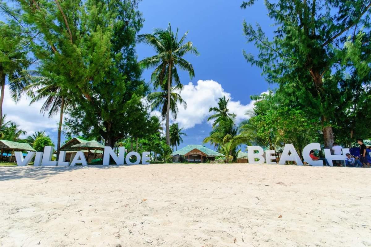 Villa Noe Beach Resort