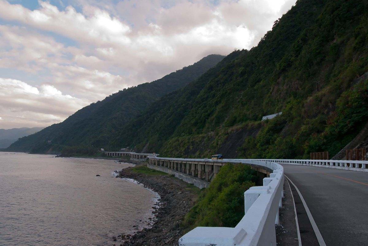 The Patapat Viaduct, Pagudpud