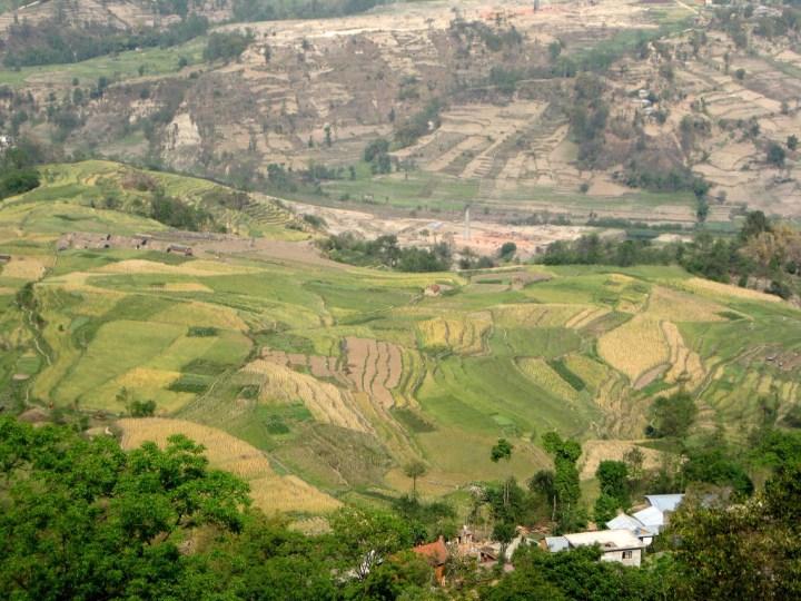 The Green Kathmandu Valley