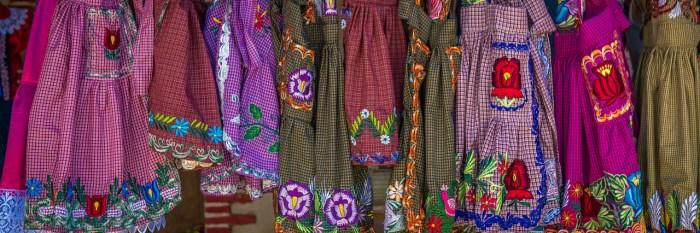 En Via microfinance, Oaxaca