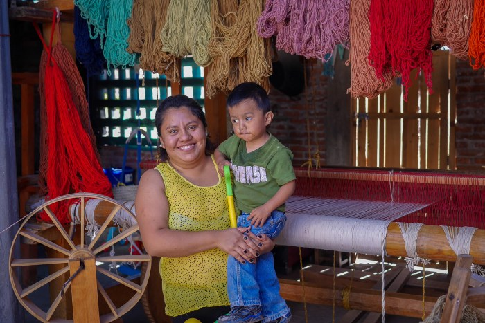 microfinance in Mexico