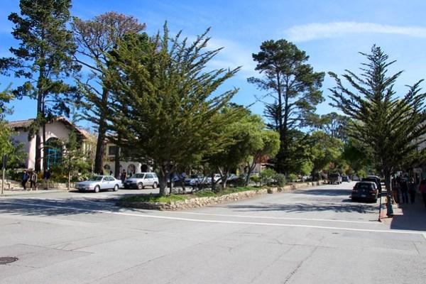 Carmel-by-the-Sea, California