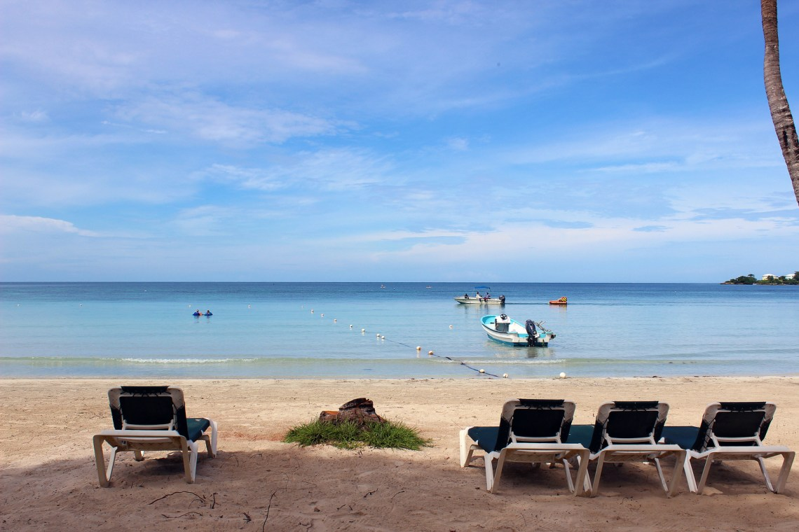 Hotel Review: Riu Palace Tropical Bay Negril Jamaica