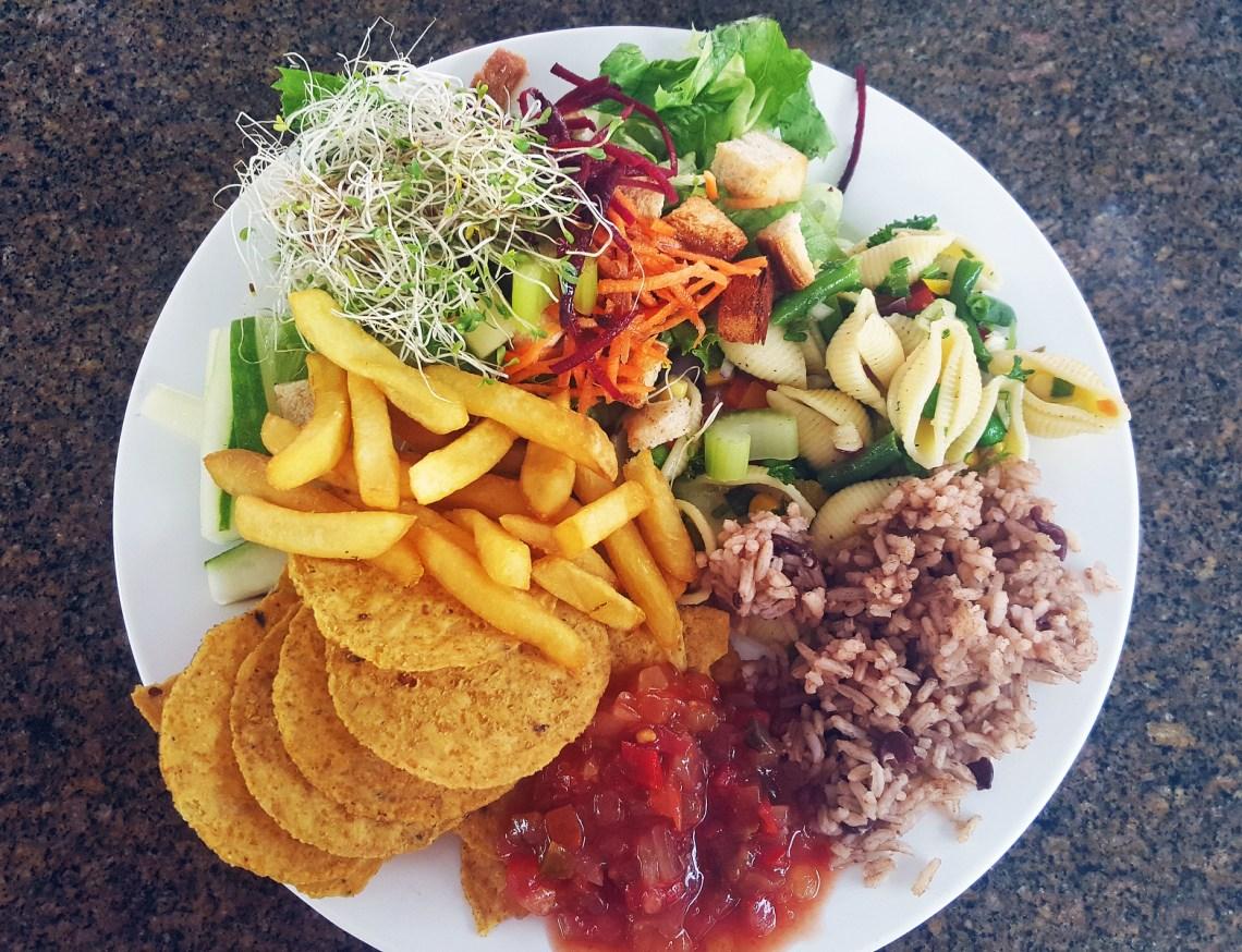 Vegan Guide to Riu Palace Tropical Bay Negril Jamaica