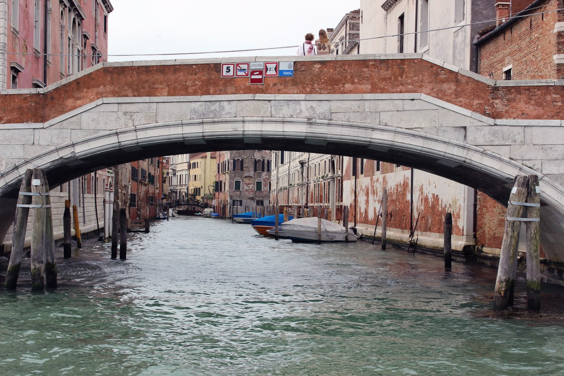 Venice Transportation Guide