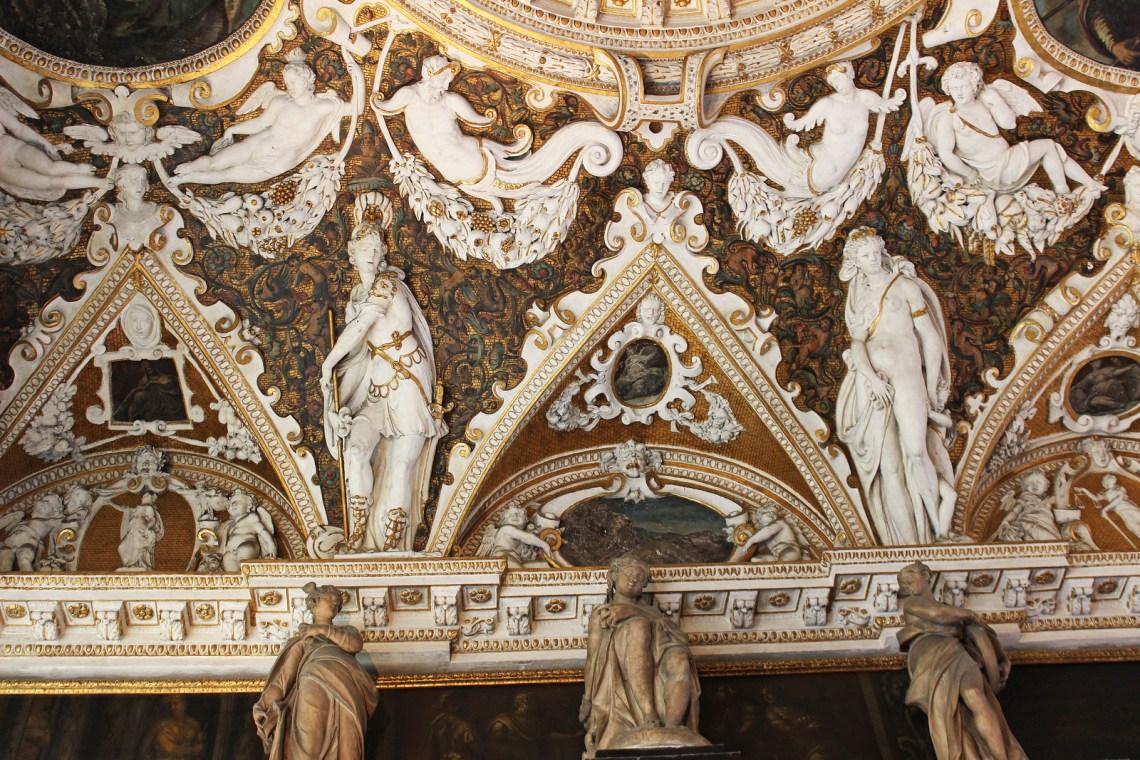 Secret Itineraries Doge's Palace Tour Venice