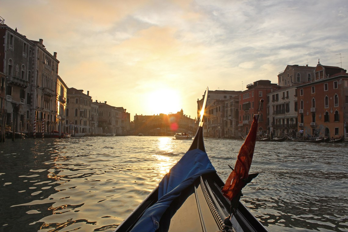 Venice 3 Day Itinerary