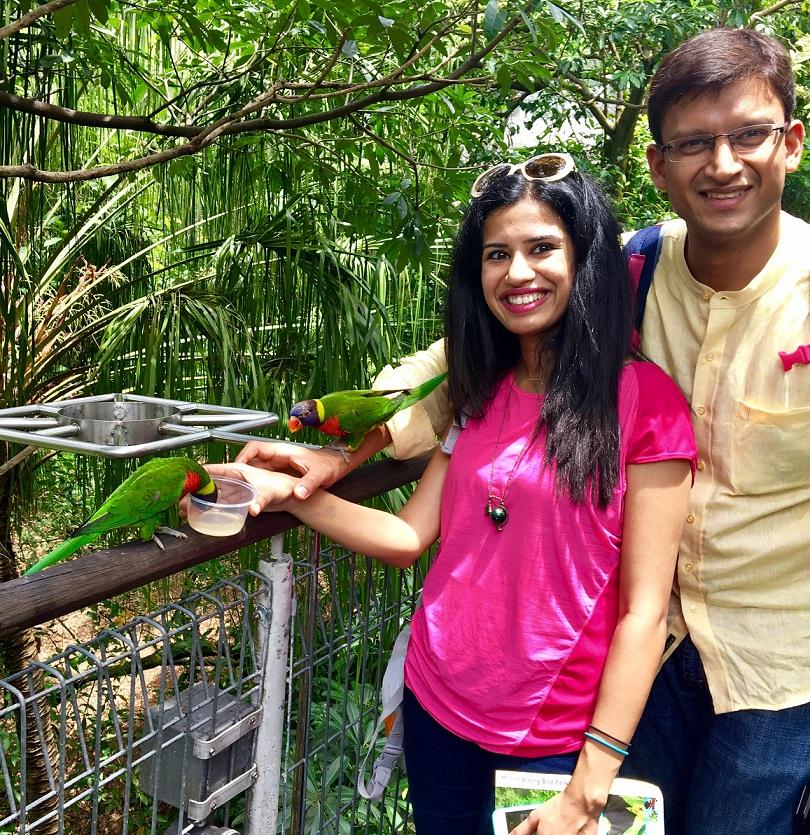 Juring Bird Park