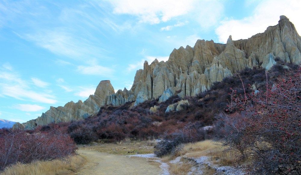 Clay Cliffs 2