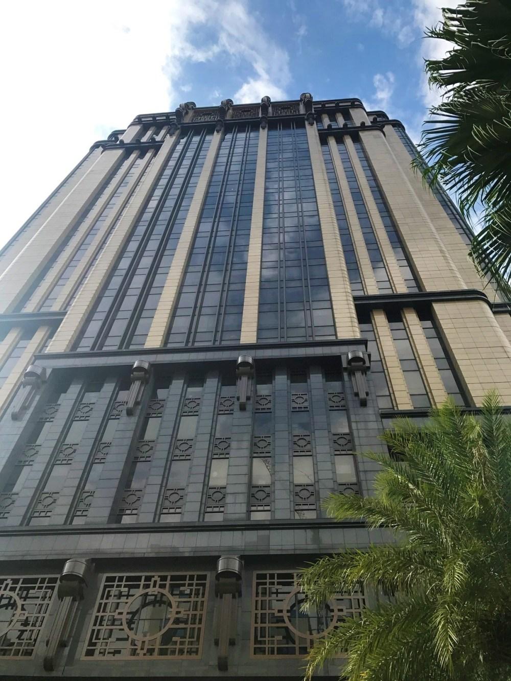Park View Square Batman Building