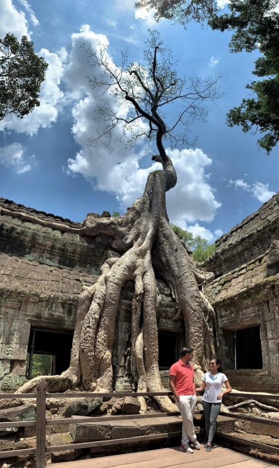 Tomb Raider Temple