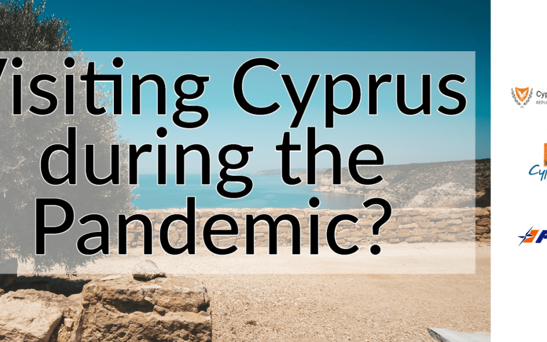 Visiting Cyprus in 2021? Here's what you need to know.