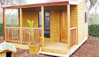 garden sheds with a difference