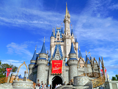 Travel Is Free When You Get Your Disney World Tickets For Free Or At Least Get A Great Discount from Undercover Tourist!