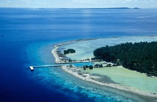 Obyek Wisata Karimunjawa