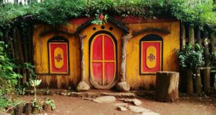 Kampung Kurcaci Purbalingga