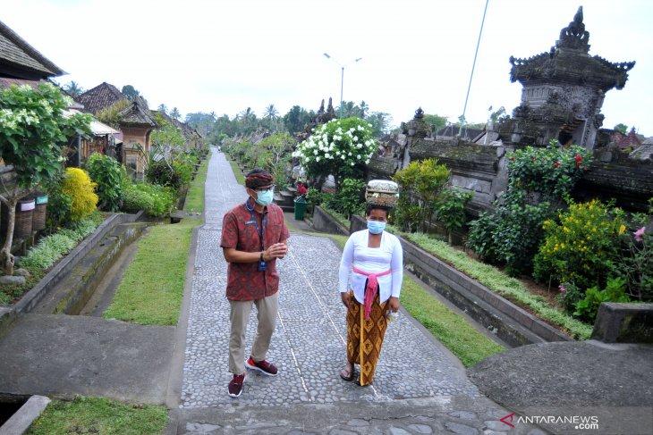 desa wisata di bali miliki potensi untuk pemulihan sektor pariwisata di masa pandemi - Icha Trans - Desa Wisata di Bali miliki potensi untuk pemulihan sektor pariwisata di masa pandemi