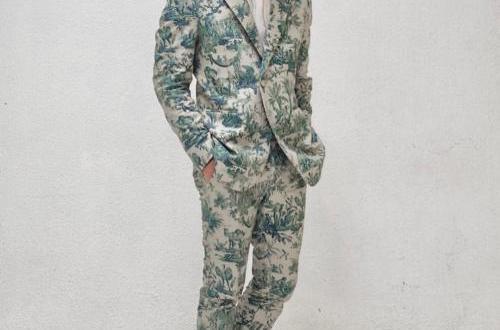 gaya ganteng rizky billar disebut mirip oppa korea - Icha Trans - Gaya Ganteng Rizky Billar, Disebut Mirip Oppa Korea