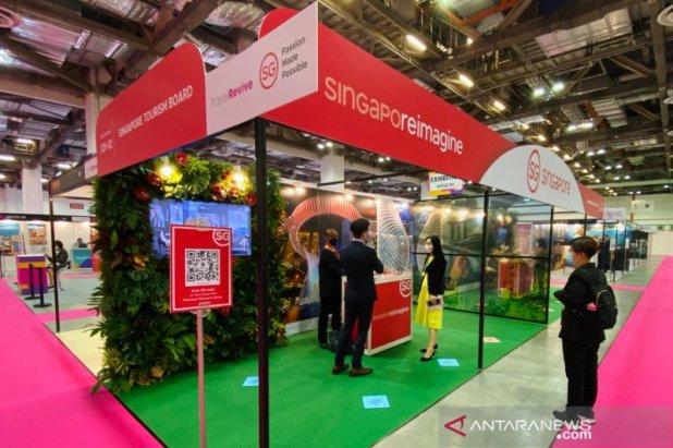 kreativitas dan teknologi bantu singapura tata masa depan acara bisnis - Icha Trans - Kreativitas dan teknologi bantu Singapura tata masa depan acara bisnis