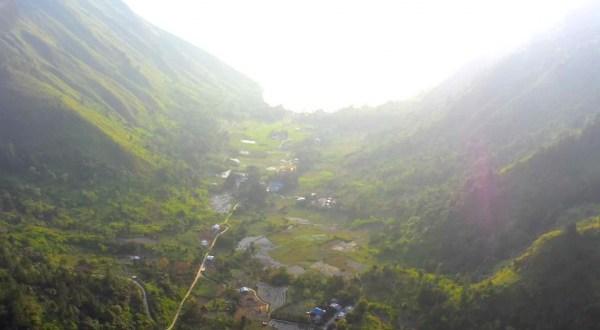 memanjakan diri lewat pesona the kaldera toba - Icha Trans - Memanjakan diri lewat pesona The Kaldera Toba
