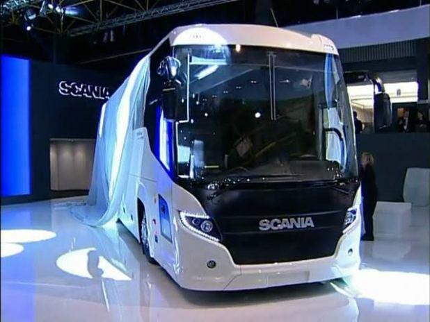 Harga bus diatas 1 milyar
