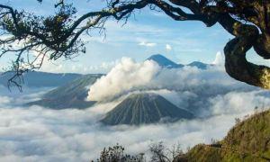 Wisata Alam Gunung Bromo Jawa Timur