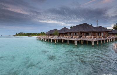 Resort Olhuveli - Maldives - Nhiếp ảnh và Phượt