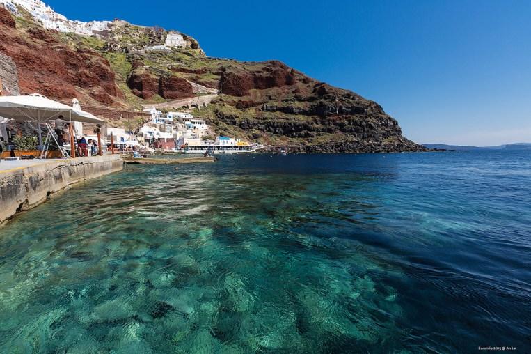 Oia (Ia) Santorini - Travelpx.net