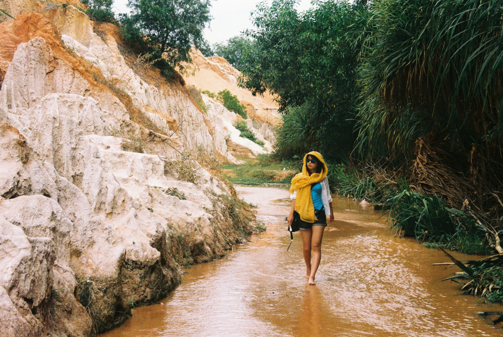 Mui Ne - Ke Ga - travelpx.net