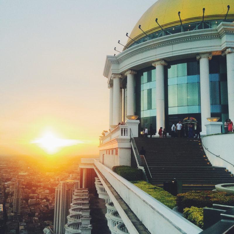 Bangkok - travelpx.net