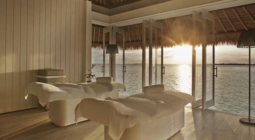 Cheval Blanc Randheli - Maldives