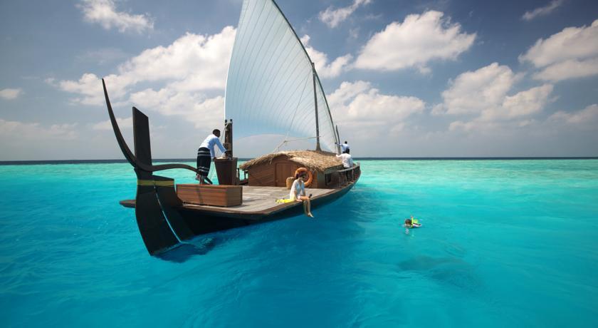 Baros Maldives - Travelpx.net