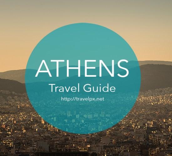 Kinh nghiệm Athens