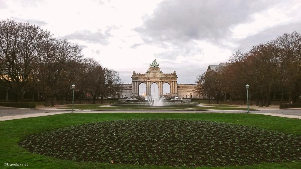 Brussel - Travelpx-8