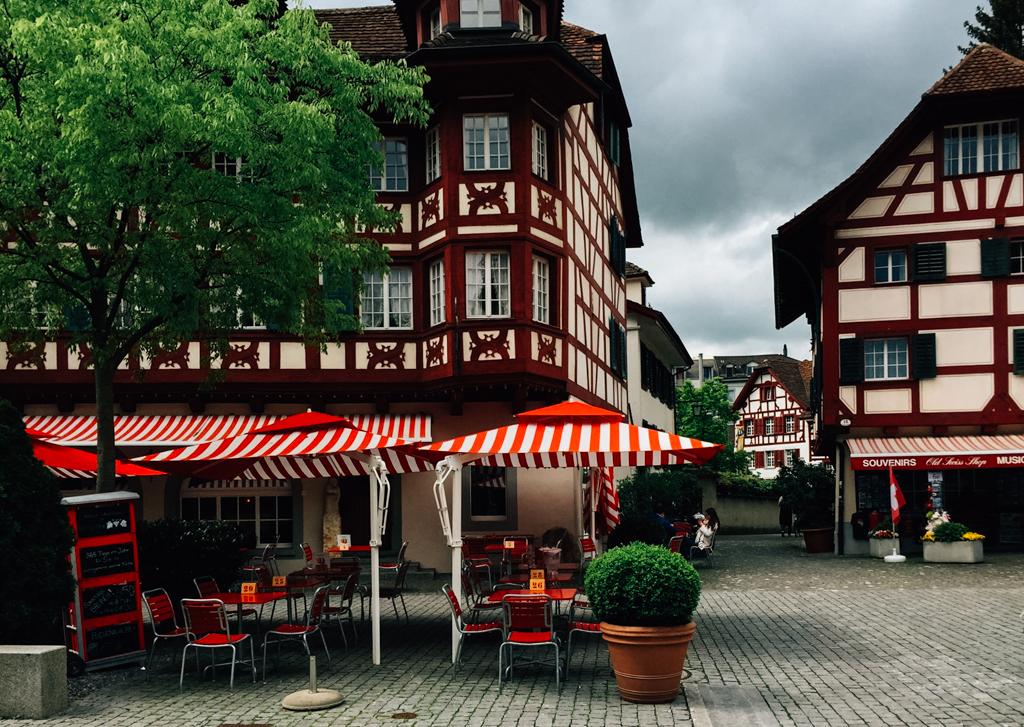 Lucerne - Travelpx-7