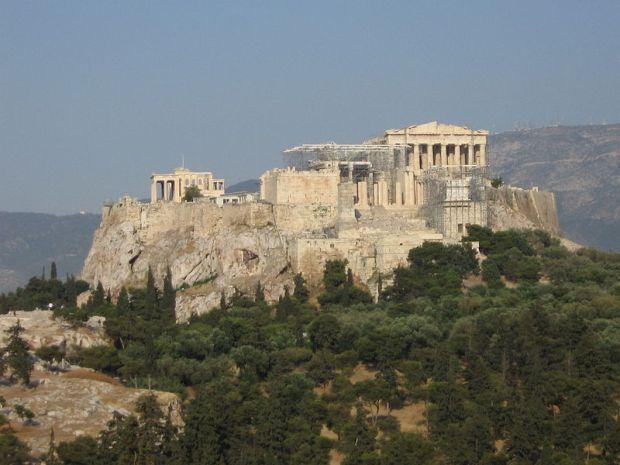 Atenas_Akropolis