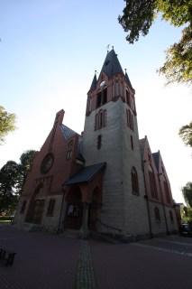 Igreja Saint Joseph