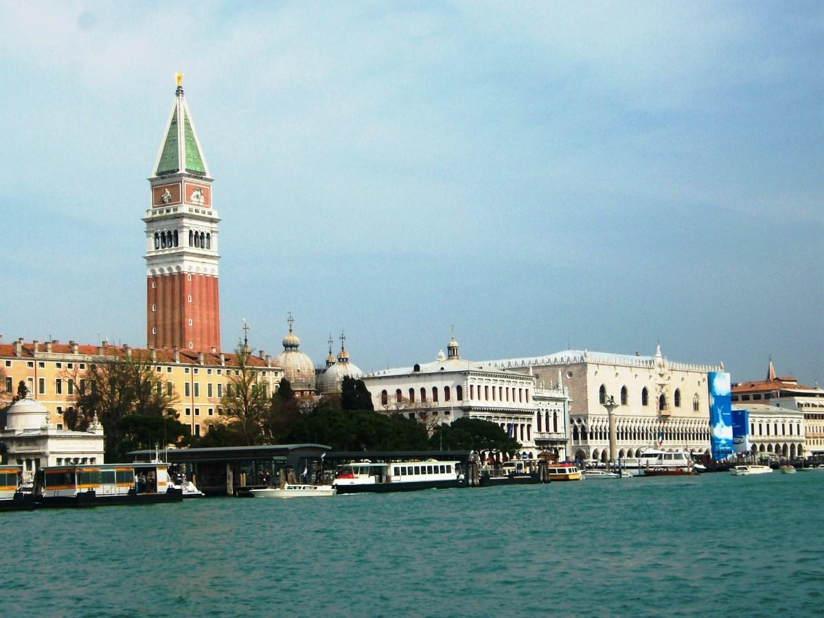 Top 14 para ver e fazer em Veneza
