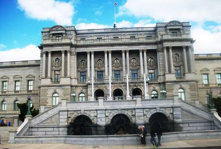 Library Congress USA